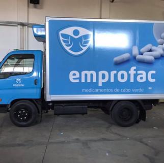 Deco Design - Emprofac