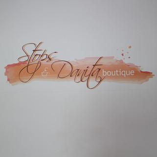 Deco Design - Stops Danita