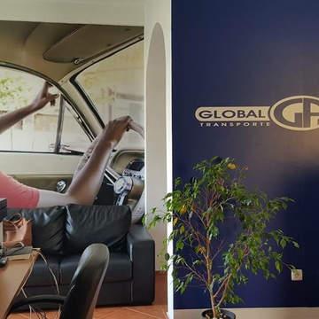 Global Africa Transporte