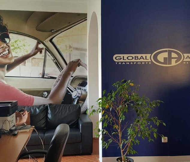 Deco Design - Global Africa Transporte