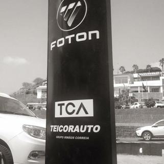 Deco Design - Foton