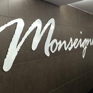 Deco Design - Monseigneur Restaurante