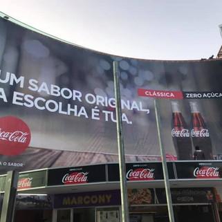 Deco Design - CocaCola