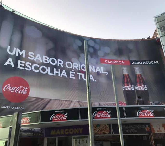 Deco Design - CocaCola