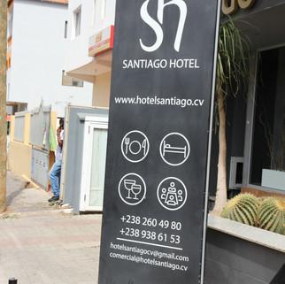 Deco Design - Santiago Hotel