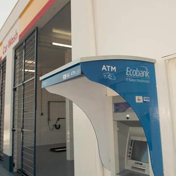 Deco Design - Ecobank