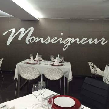 Monseigneur Restaurante