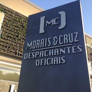 Morais&Cruz