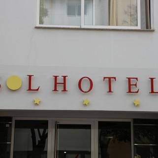 Deco Design - Sol Hotel