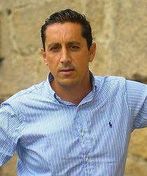 Paulino Rivas García Ingeniero de Instalaciones Eficiencia Energética