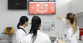 Robô Laura amplia número  de hospitais atendidos no Brasil