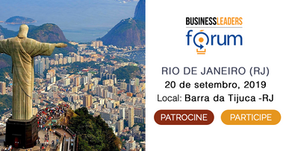 Está chegando o Business Leaders Fórum RJ