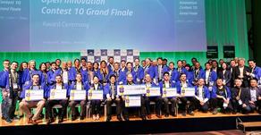 NTT Data nomeia Binah.ai vencedora do 10º Concurso Aberto de InovaçãoTóquio