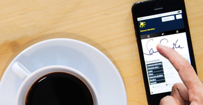 Varejistas impulsionam Transformação Digital com assinatura eletrônica