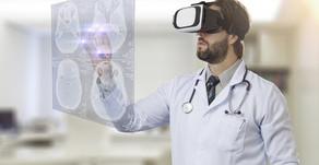 Cirurgias virtuais serão uma realidade no futuro devido ao covid-19, aponta especialista