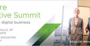 Assista os melhores momento do VMware Executive Summit