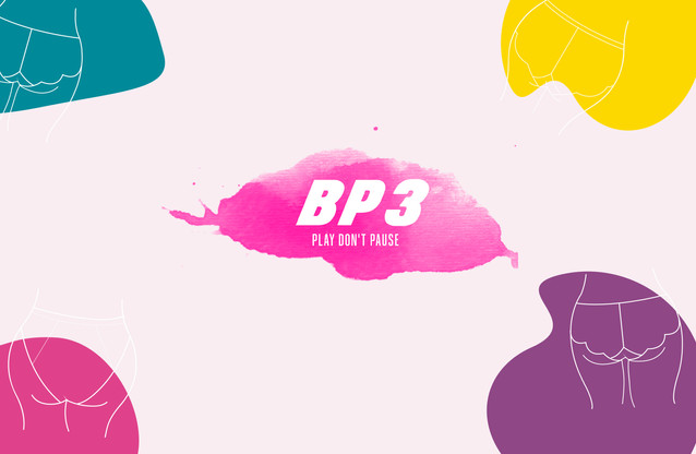 bp3 underwear.