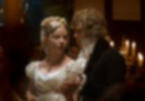 Emma (2020). Anya Taylor Joy ad Johnny Flynn