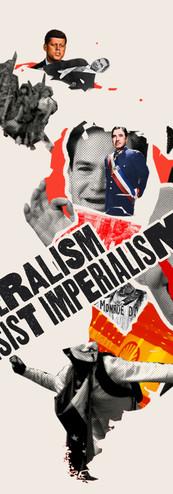 Abolish Neoliberalism, Resist Imperialism