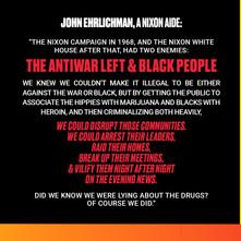 War on Drugs Explained
