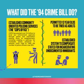 '94 Crime Bill Explained