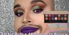 Jackie Aina x ABH Spanish Review-Should you buy it? Reseña de Anastasia Beverly Hills x Jackie Aina