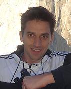 Csaba Varga, Ph.D. Neuroscience Hungary principal investigator