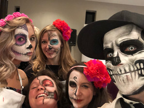 Day of the Dead 3 November