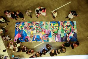 ArtsonNorton Rose Fulbright & Nelson Mandela Foundation