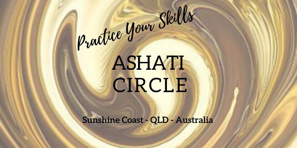 ASHATI CIRCLE 2021