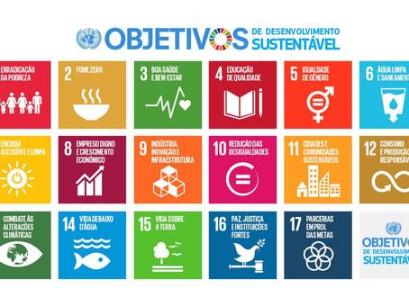 Conheça os ODS