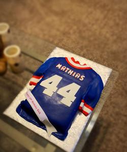 New York Giants Jersey Cake.JPG