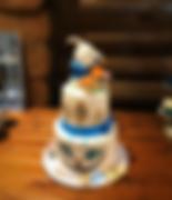 Alice in Wonderland Themed Cake - Copy.p