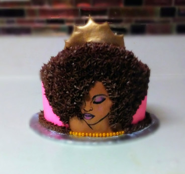 Diva Cake