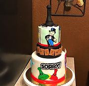 Monopoly Themed Tiered Cake.png