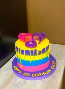 Drip Cake Rainbow Slime themed.png