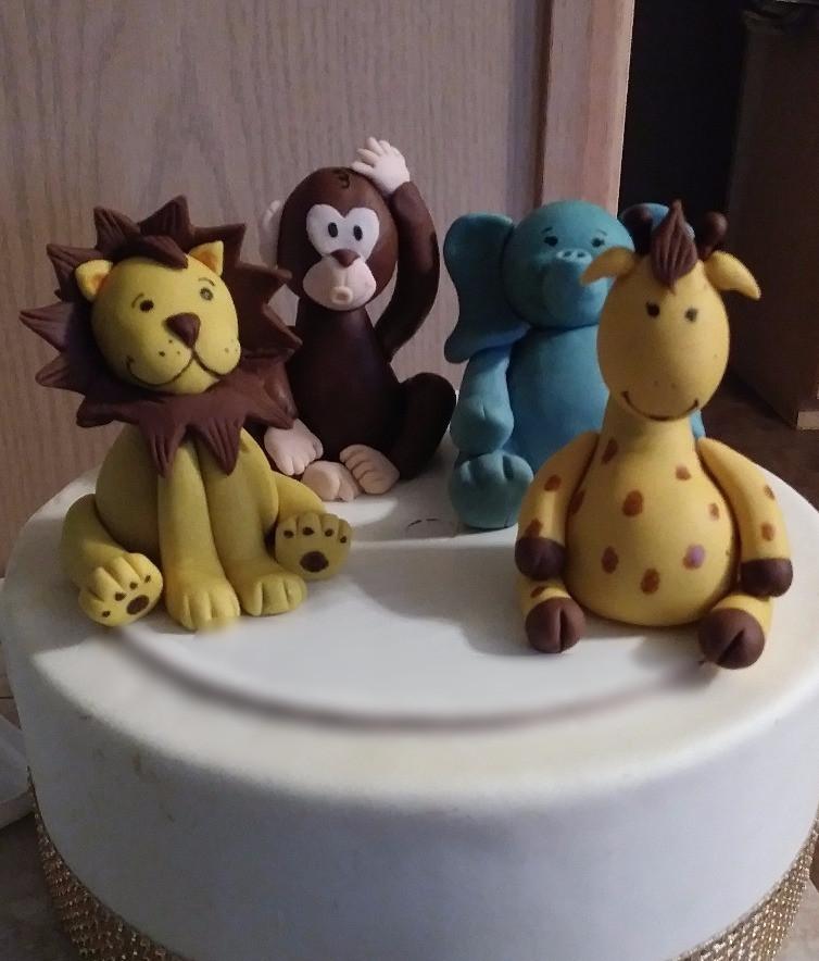 Baby Shower Cakes In Cedar Hill Tx
