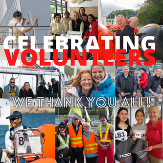Celebrating International Volunteers day at HKRW!