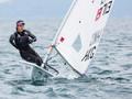 HKRW Sailor Tokyo Olympics bound!