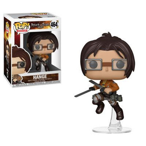 Attack on Titan - Hange - Funko Pop