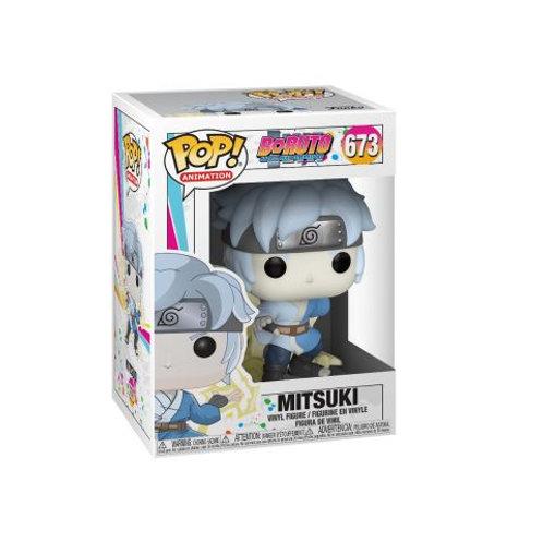 Boruto - Mitsuki - Funko Pop