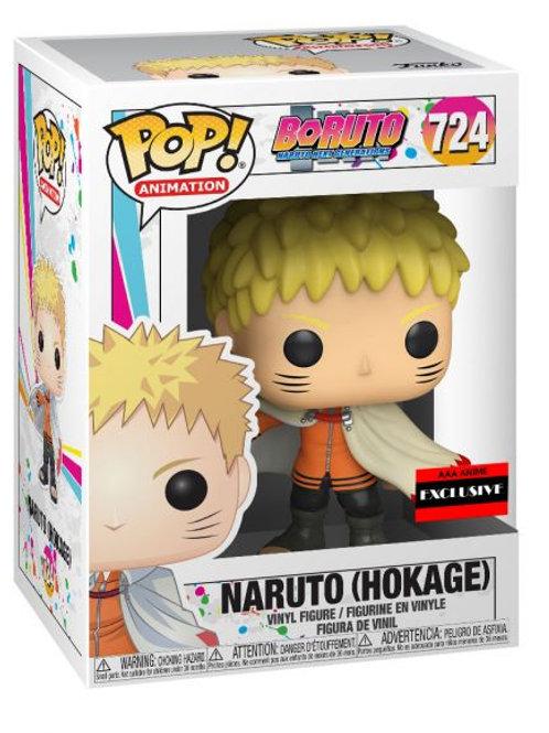 Boruto - Naruto (Hokage) - AAA Exclusive Funko Pop