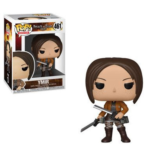 Attack on Titan - Ymir - Funko Pop