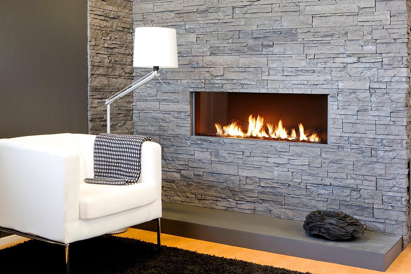 inspired stone natural stone veneer canada indoor fireplace ideas