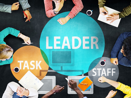 Leadership EI & employee engagement