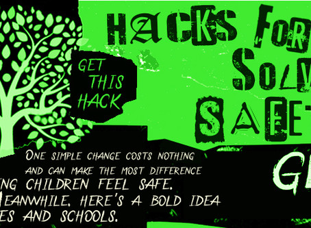 23. Hacks for Solving Safety Gaps