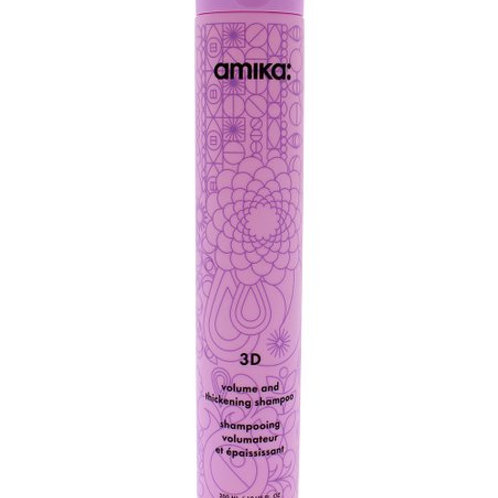 3D Volume and Thickening Shampoo