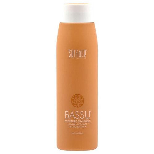 Bassu Moisture Shampoo