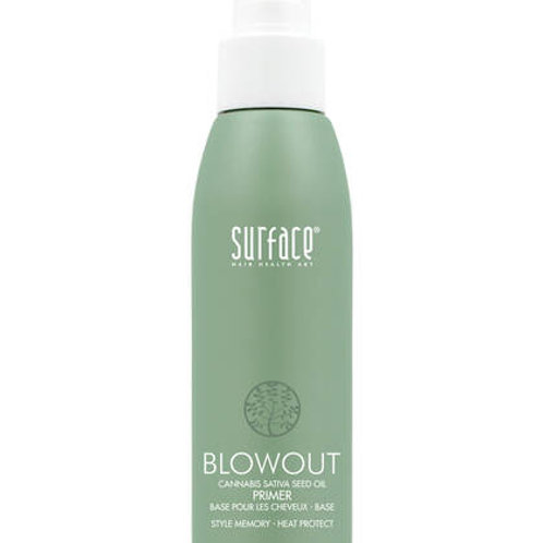 Blowout Primer Spray
