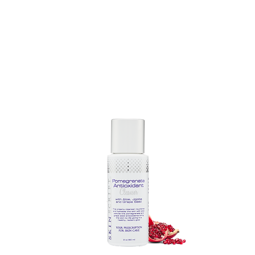 Pomegranate Antioxidant Creamy Cleanser